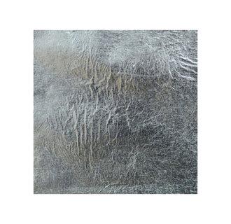 Genuine Silver Leaf Transfer : 95 x 95 mm : 18g