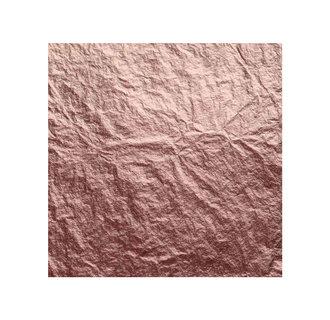 Standard Copper Leaf Transfer 14 x 14 cm
