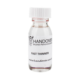 Glass Paint 60ml Fast Thinner