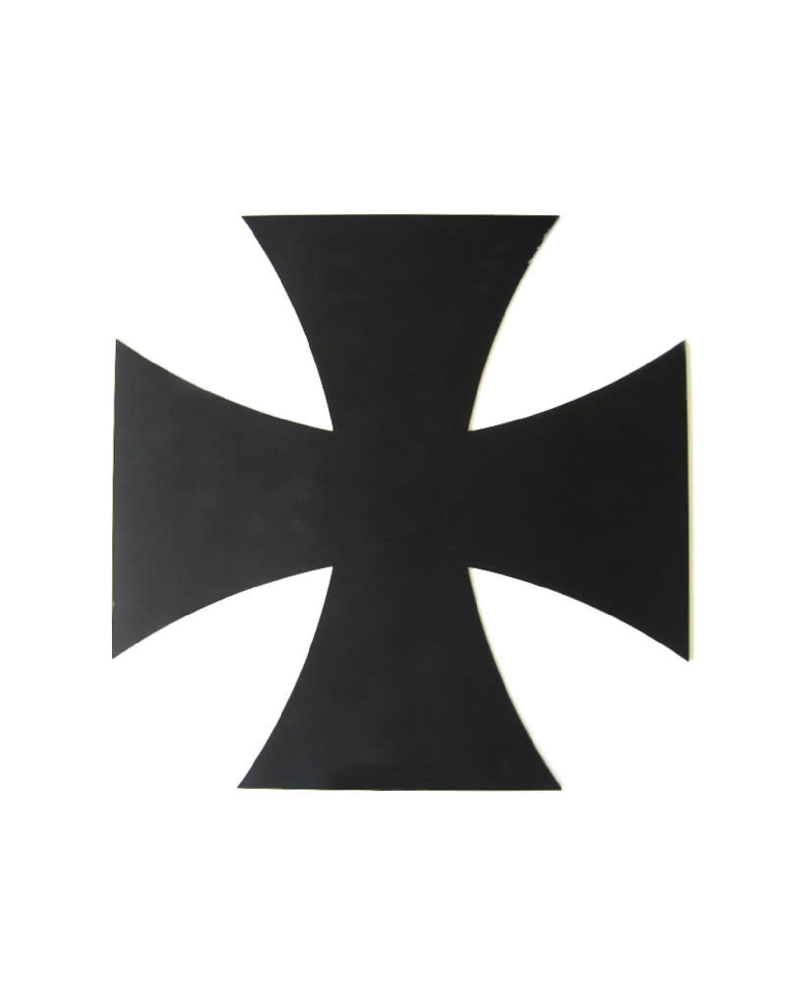 Harder & Steenbeck Harder & Steenbeck Iron Cross Dimensions 40 x 40 cm