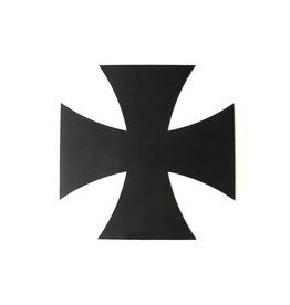 Harder & Steenbeck Iron Cross