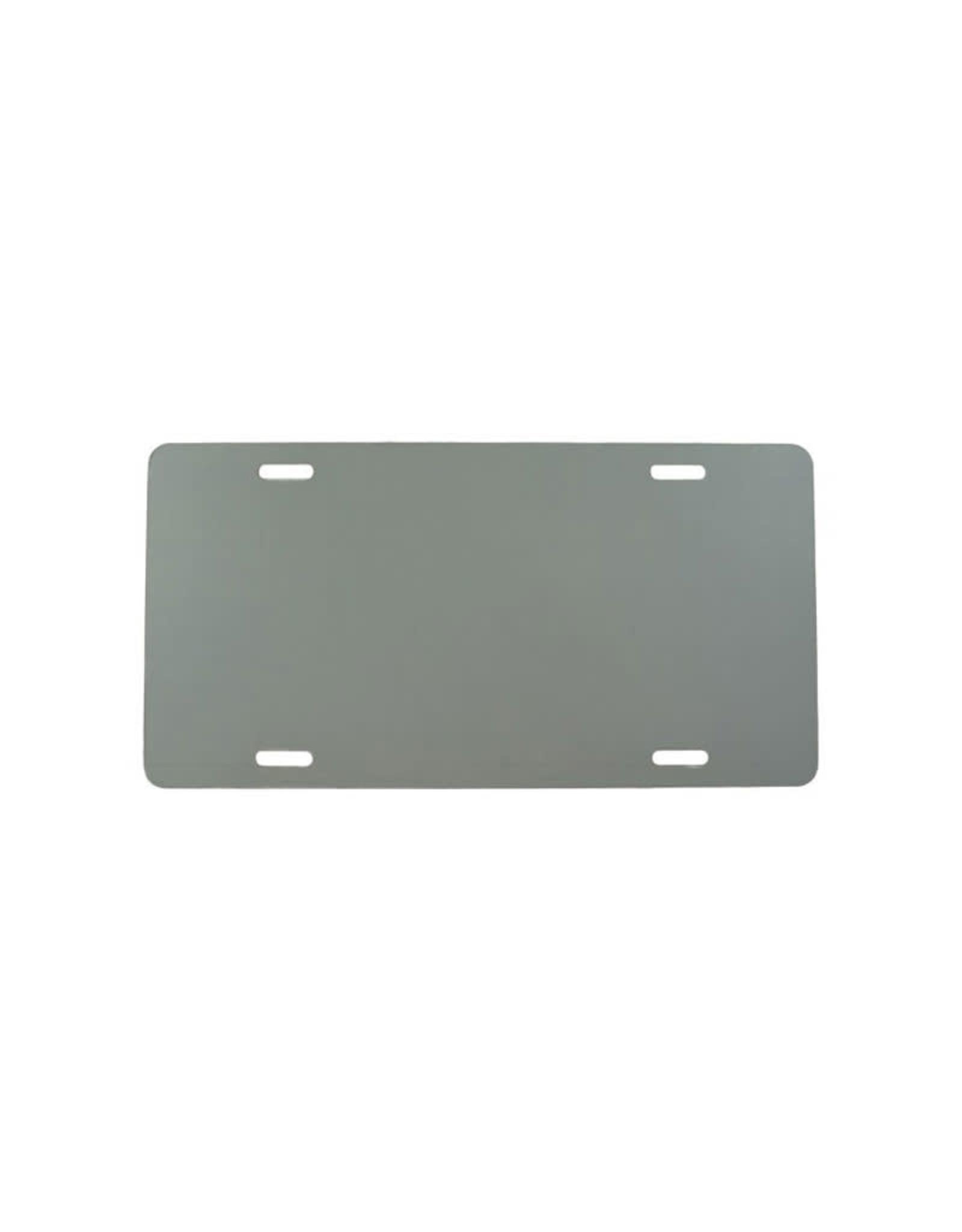 Harder & Steenbeck Harder & Steenbeck US License Plate Dimensions 30 x 15 cm