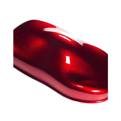 Specialist Paints Inspire Airbrush Candy 100ml - Ruby Red Candy