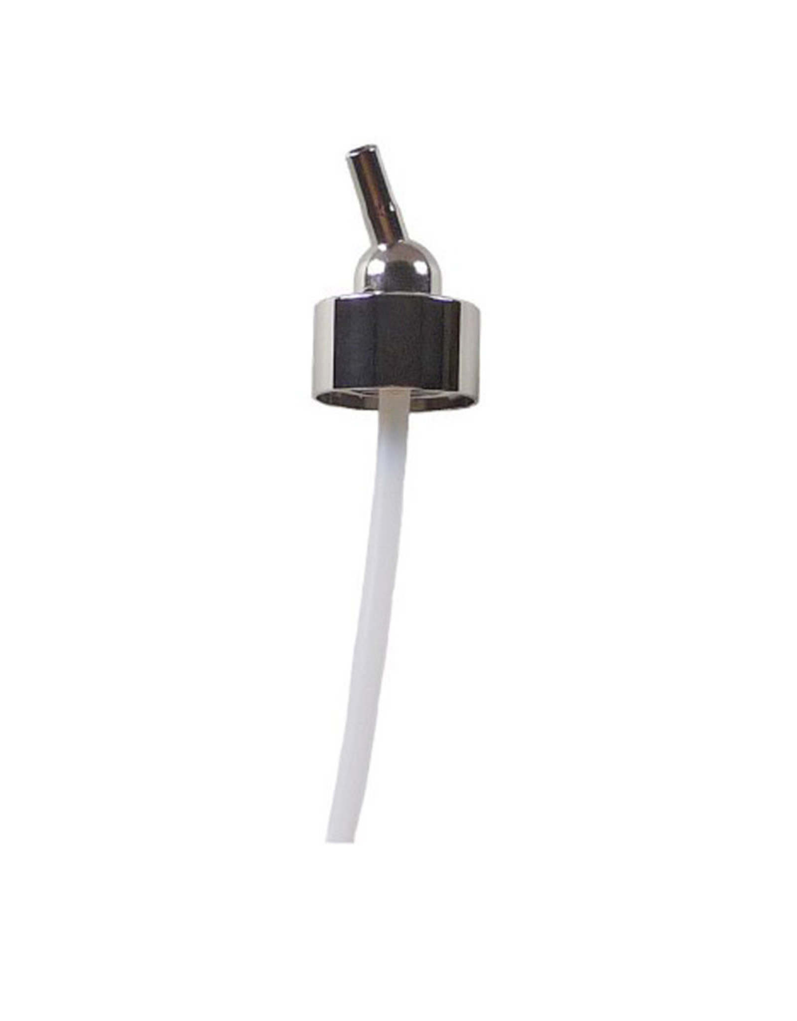 Harder & Steenbeck Adaptor with hose for bottle 30 ml for X-models (suction feed)