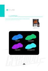 Custom Creative Custom Creative FX Lumina - Aquamarine