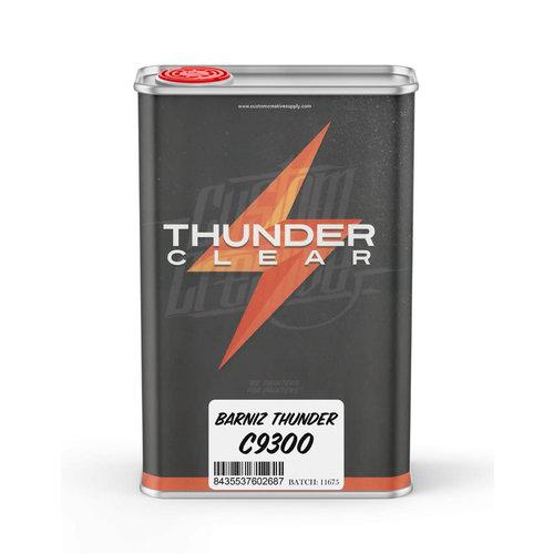 Custom Creative Custom Creative Thunder Clear