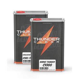Custom Creative Thunder Clear
