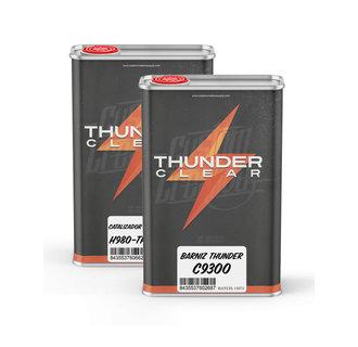 Thunder Clear