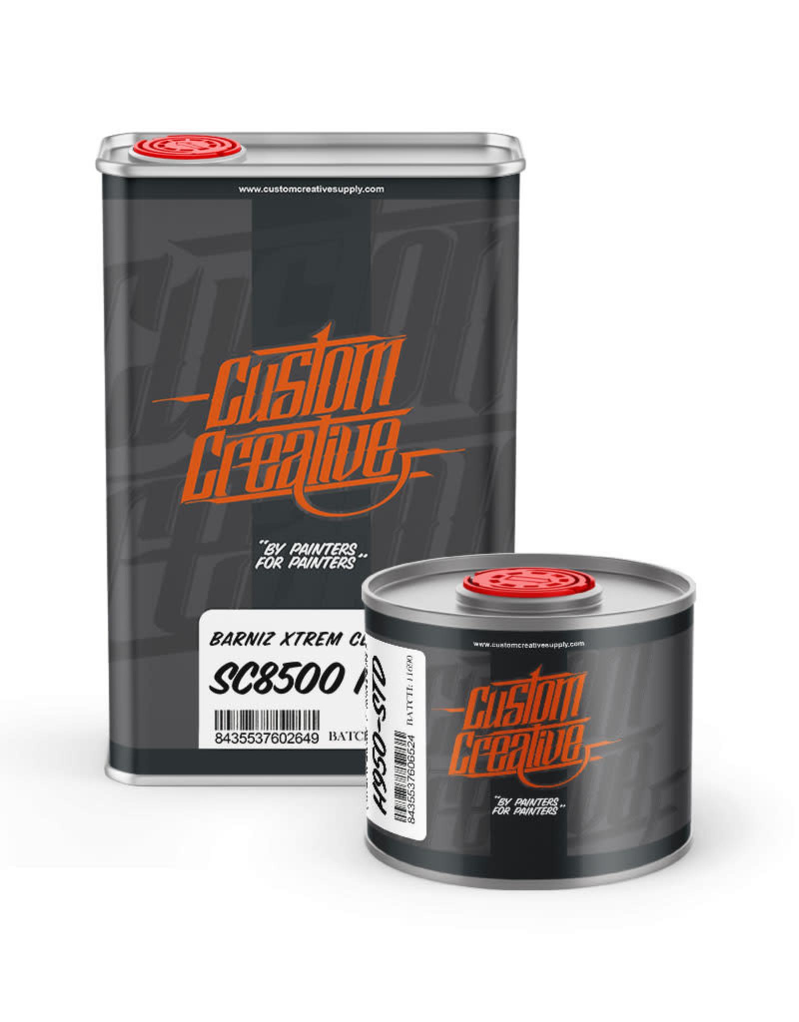 Custom Creative Custom Creative Speed Clear Extreme