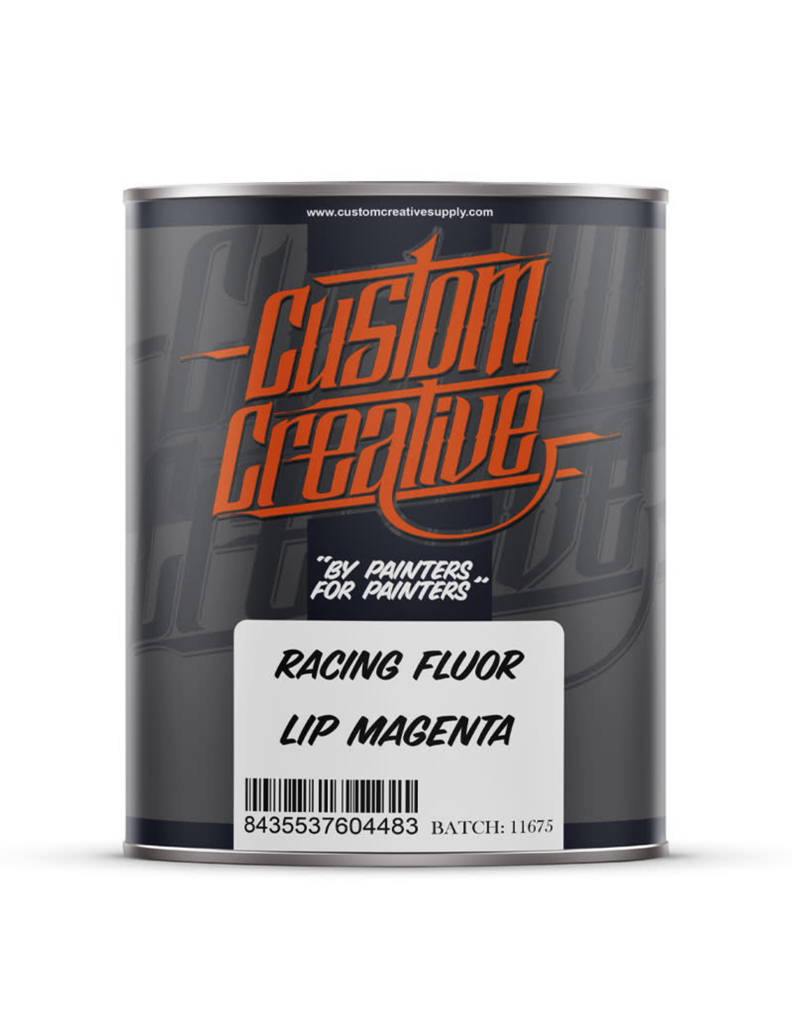 Custom Creative Custom Creative Racing Fluors - Lip Magenta