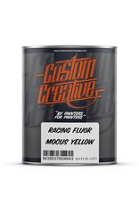 Custom Creative Custom Creative Racing Fluors - Mocus Yellow