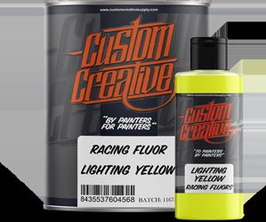Custom Creative Racing Fluors