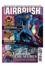 Airbrush Step by Step magazine Airbrush Step by Step Magazine 53
