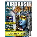 Airbrush Step by Step magazine Airbrush Step by Step Magazine 45