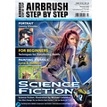 Airbrush Step by Step magazine Airbrush Step by Step Magazine 40