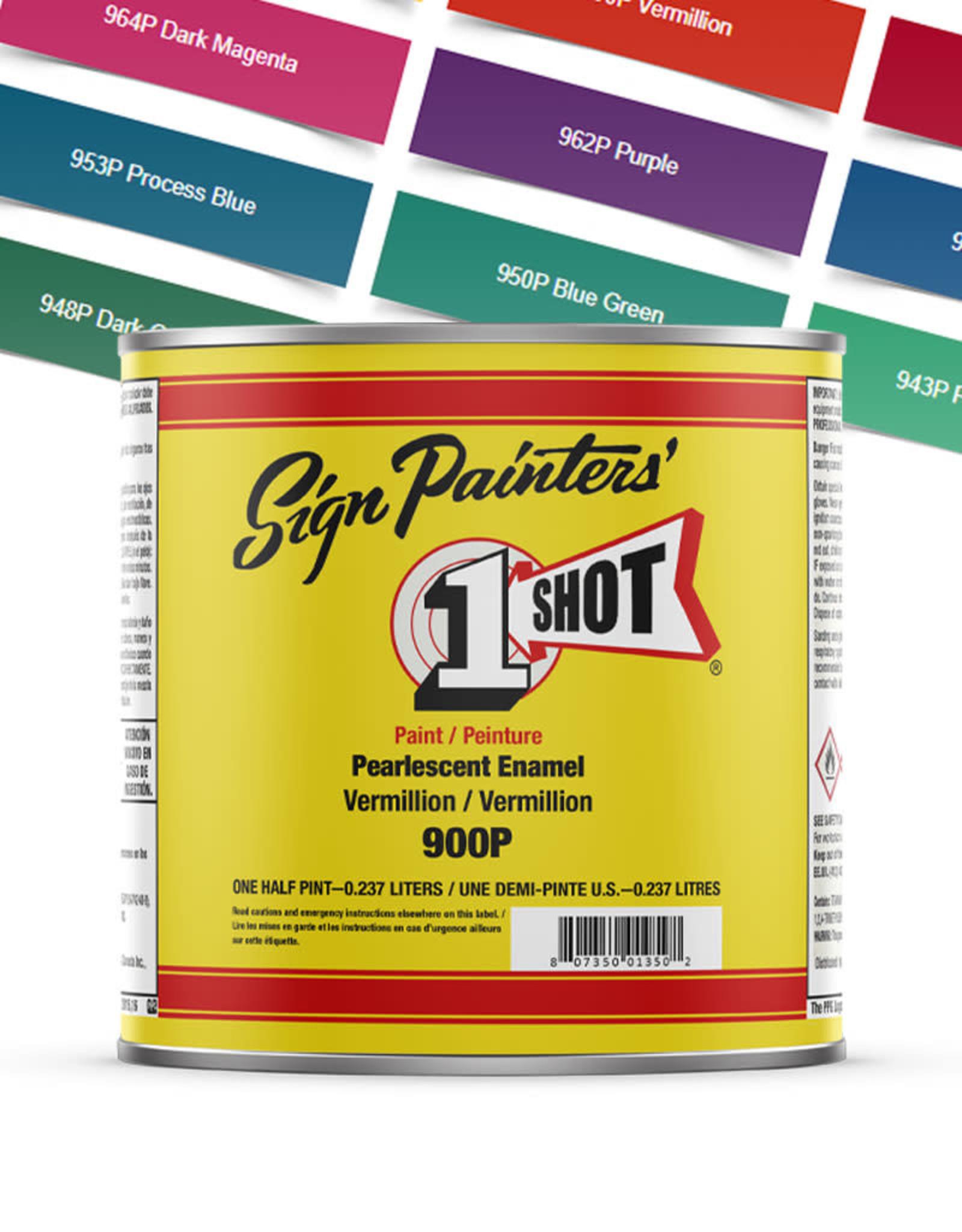1 Shot 1 Shot Pearlescent Enamels