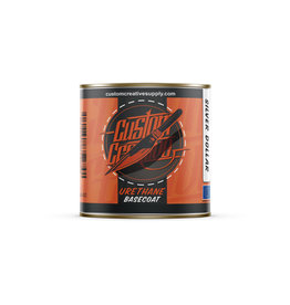 Custom Creative Urethane METALLIC Pinstriping & Lettering Paint 125 ml