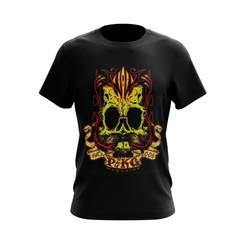 Jeral Tidwell PKG T-shirt