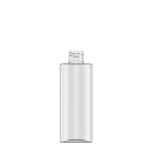 Nipak Nipak Empty plastic solvent-resistant bottle 100 ml