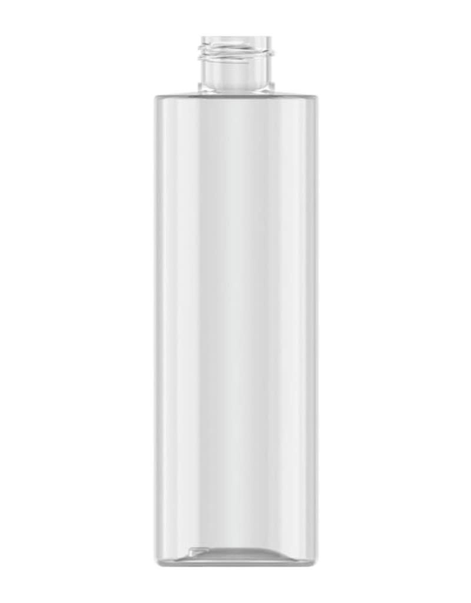 Nipak Nipak Empty plastic solvent-resistant bottle 250 ml