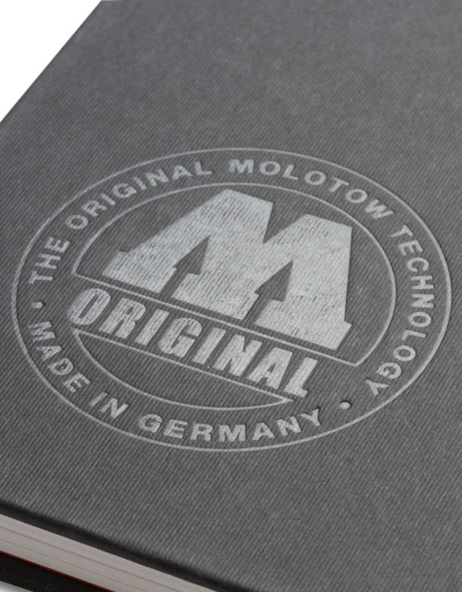 MOLOTOW MOLOTOW ONE4ALL Professional Sketchbook DIN A5