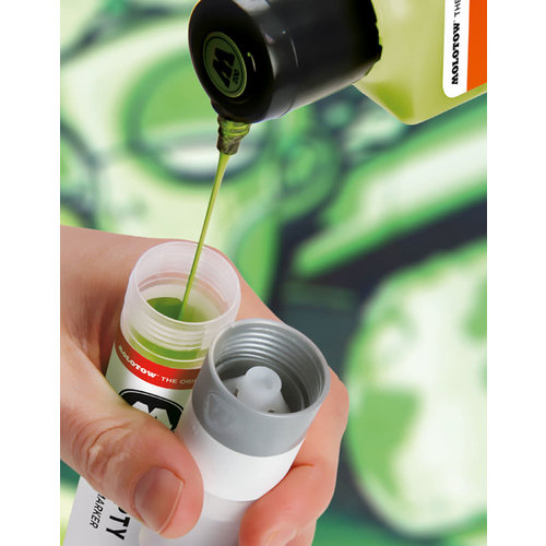 """MOLOTOW MOLOTOW Refill Extension """"TRYOUT PACK"""""""