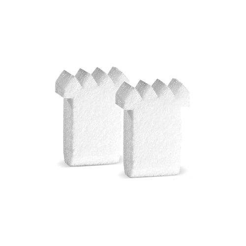 MOLOTOW MOLOTOW Zig-Zag-Style Tip 20 mm (2 pcs)