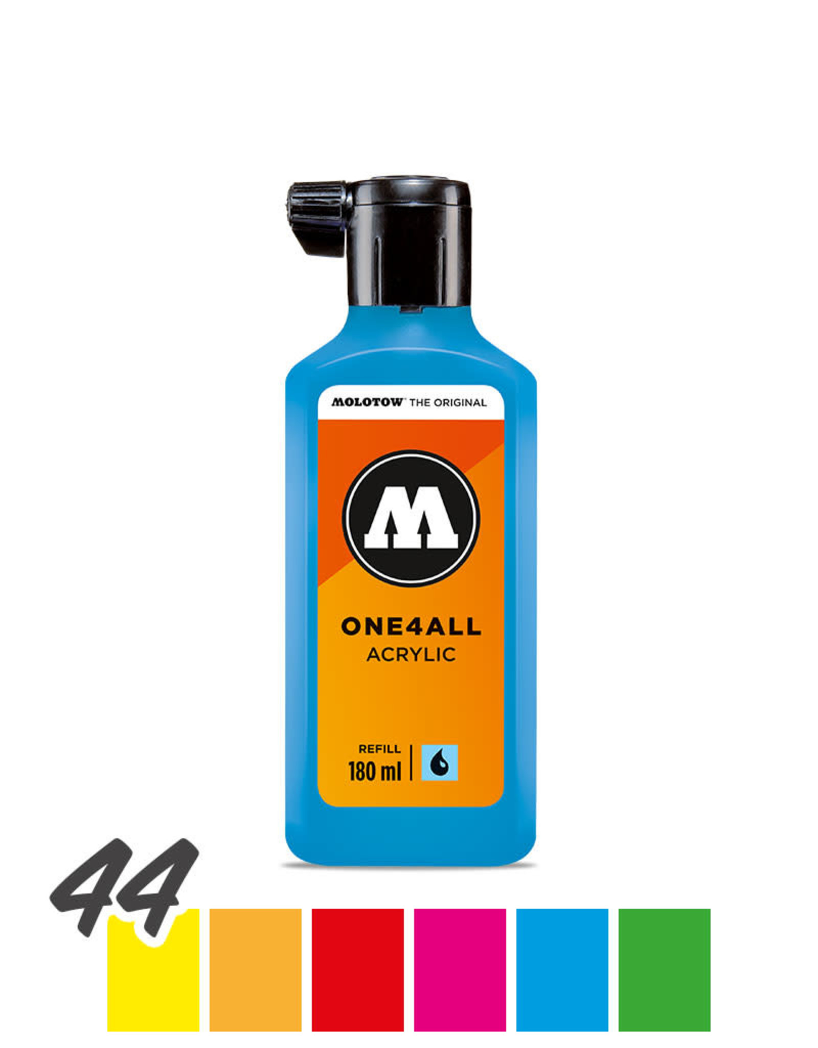 MOLOTOW MOLOTOW ONE4ALL Refill 180 ml