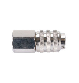 Harder & Steenbeck Quick couplings nd 5.0 mm with female thread