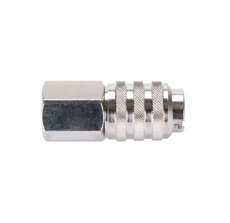 Quick couplings nd 5.0 mm with female thread