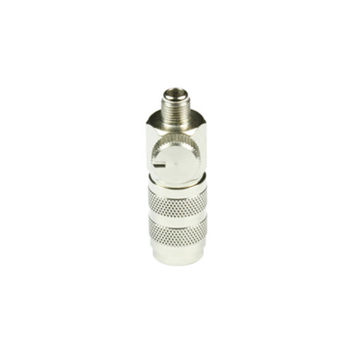 Harder & Steenbeck Harder & Steenbeck Quick couplings nd 2.7 mm with adjustable air passage