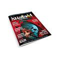 Pinstriping & Kustom Graphics magazine Pinstriping & Kustom Graphics magazine 81