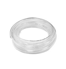Harder & Steenbeck Hose PVC clear, 4 x 6 mm (per meter)