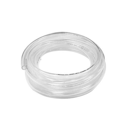 Harder & Steenbeck Harder & Steenbeck Hose PVC clear, 4 x 6 mm (par mètre)