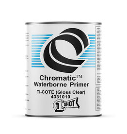 1 Shot Ti-Cote Clear Primer Barrier