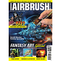 Airbrush Step by Step magazine Airbrush Step by Step magazine 57