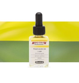 Schmincke 28201 Lemon Yellow 28 ml