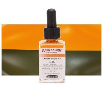 28204 Cadmium Orange Hue 28 ml