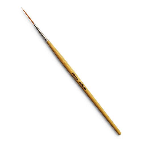 Escoda Artist Brushes Escoda Series 6552 NECKSBREAKER Signature & Detail Brush