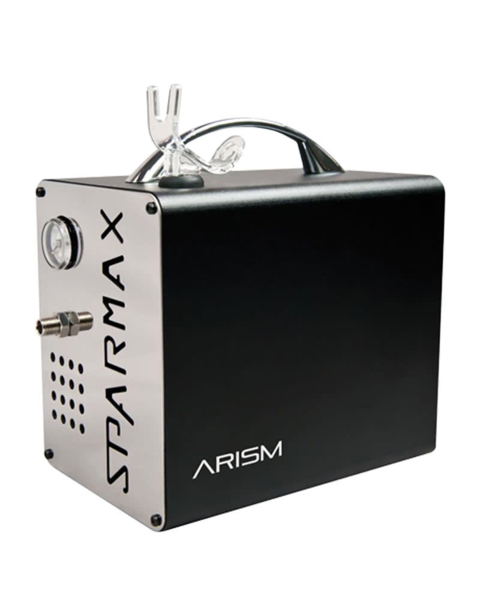 Sparmax Airbrush Sparmax ARISM Compressor