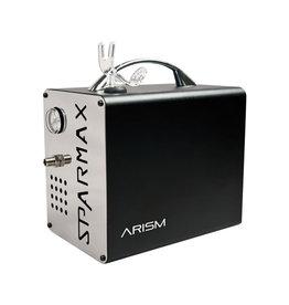 Sparmax Airbrush ARISM Compressor