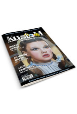 Pinstriping & Kustom Graphics magazine Pinstriping & Kustom Graphics magazine #83