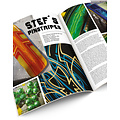 Pinstriping & Kustom Graphics magazine Pinstriping & Kustom Graphics magazine #84