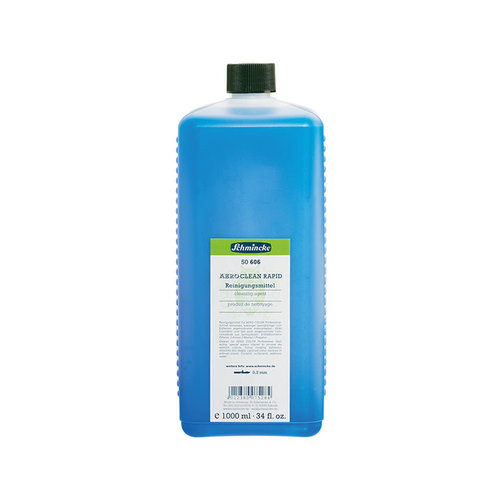 Schmincke Schmincke 50606 - AERO Clean Rapid