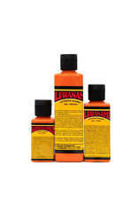 Alpha 6 Corporation Alphanamel Signwriting and Pinstriping enamel paint - ALPHA Orange