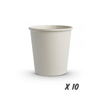 Paper Dipper Cup