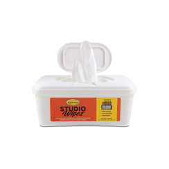 Studio Wipes 80 Count Tub