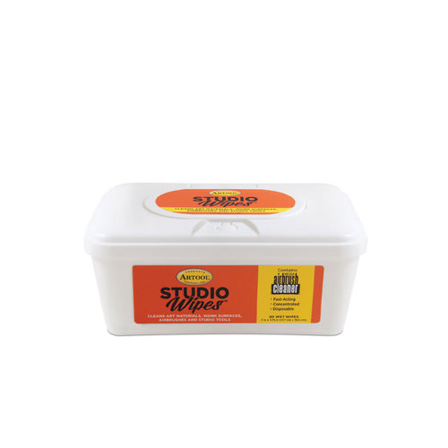 Artool Artool Studio Wipes 80 Count Tub
