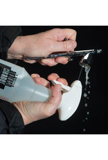 Iwata Medea Airbrush Cleaner with Invertible 360° Nozzle 473 ml