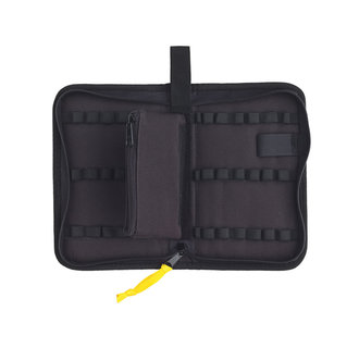Zippered Airbrush Case